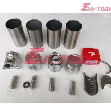 YANMAR engine 4D98E bearing crankshaft con rod conrod