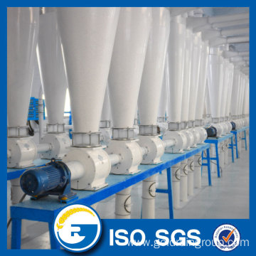 Flour Grinding Mill Wheat Flour Processing Line