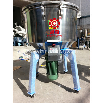 Plastic Granular Materials Mixing Mixer Price
