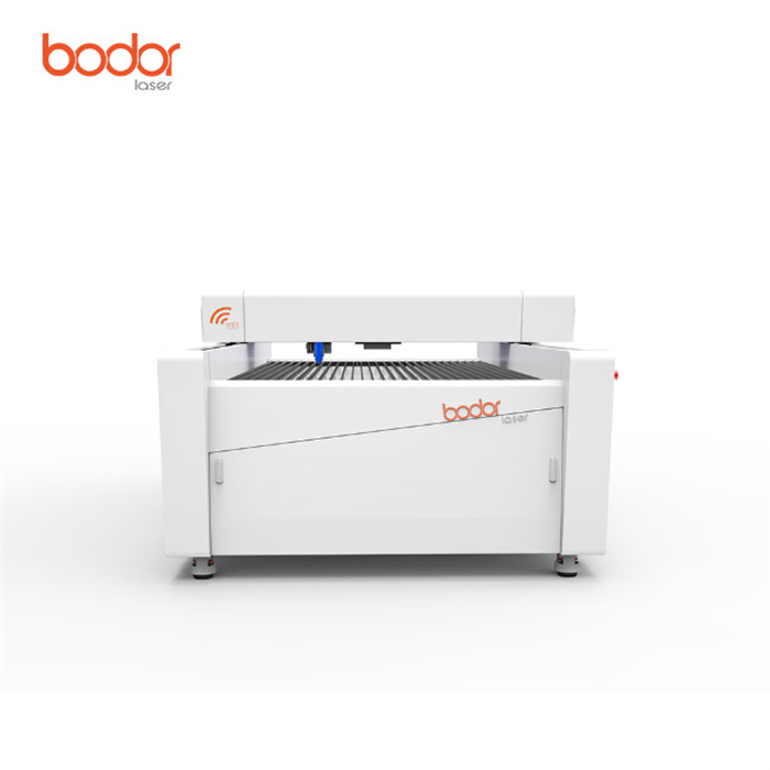 Professional laser metal and nonmetal cutting machine