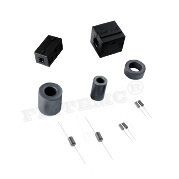 EMI Suppression Components Ferrite Core