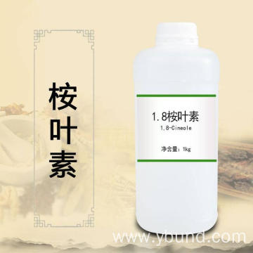 Wholesale Price Eucalyptus Oil
