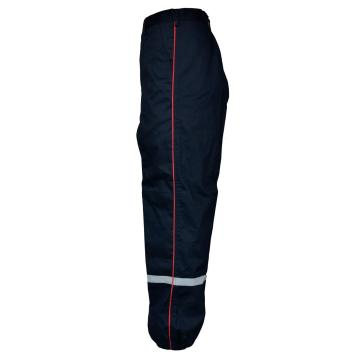 Poly-Cotton Acid and Alkali Resistant Work Pants