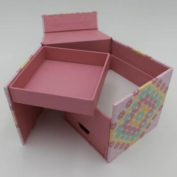 new design storage boxes paper