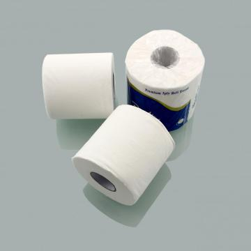 Paper Toilet Tissue Roll
