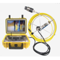 Pipeline Sewer Inspection Portable Video Endoscope Camera