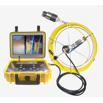Sewer Pipe Inspection Camera With HD Video