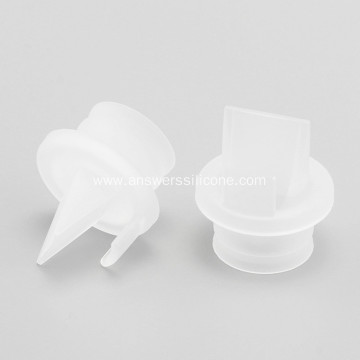 Custom High Safety Silicone Bottle Nipples for Kids