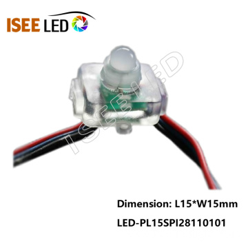 LED module string light 12mm for billboard