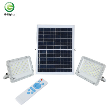 High quality ip65 150w outdoor led solar floodlight