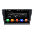 Android 8.0 car dvd for PEUGEOT PG408