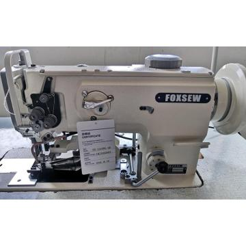 Edge Cutting and Tape Binding Sewing Machine