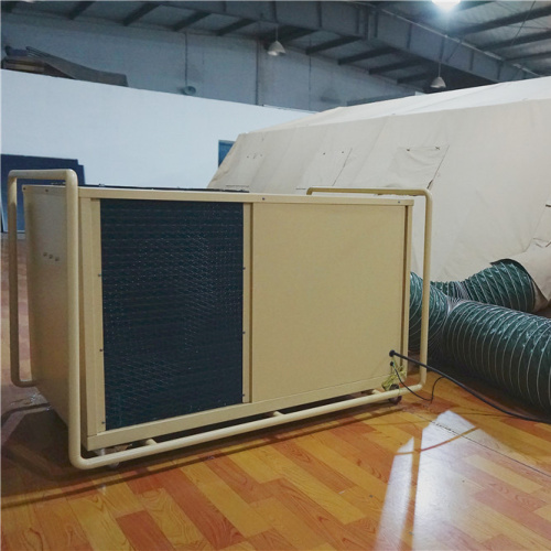 Portable Air Conditioner for tent camping