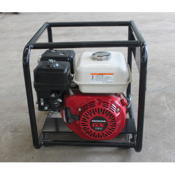 Honda Engine Portable Concrete Vibrator Used For Vibrating Concrete FZB-55