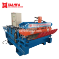 Hydraulic Sheet Crimping  Machine