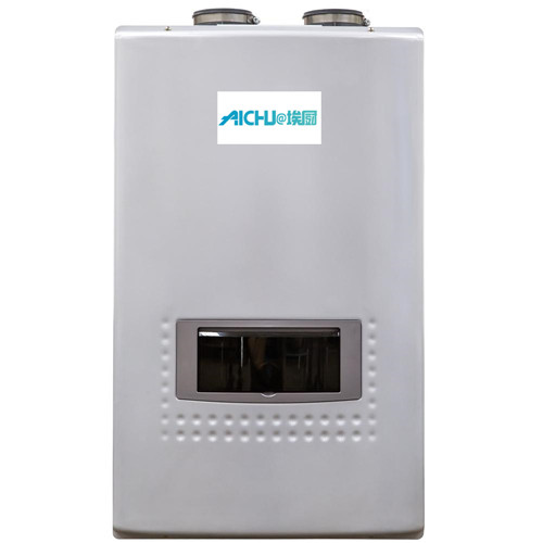 High Efficiency tankless water heater
