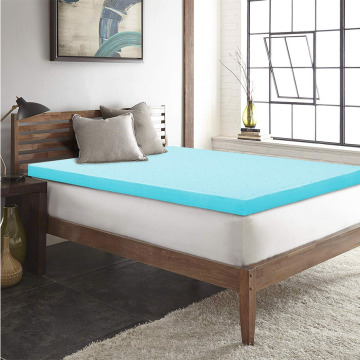 Comfity Pain Relief Mattress Topper Short Queen
