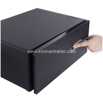 best biometric nightstand gun safe