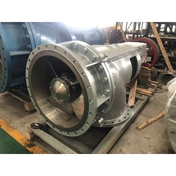 Finished ZW Axial Pump