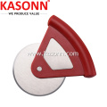 Stainless Steel Pizza Cutter Wheel with Good Handle