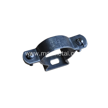 Dia40mm Aluminum Tube Clamp Fixing Bracket
