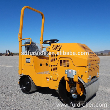 Manufacturer High Quality Soil Roller Compactor (FYL-860)