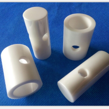 Yttria Ose vaega Stabilized ZrO2 Zirconia Ceramic Bush
