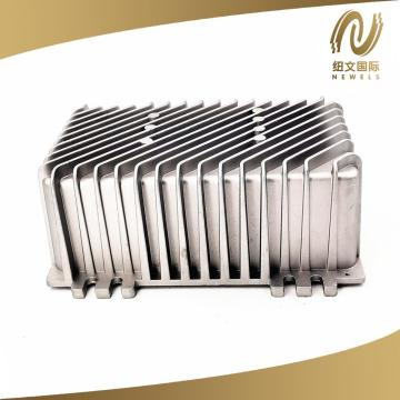 Aluminum Die Casting Communication Accessories