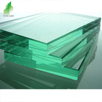 Tempered Safety Glass Door