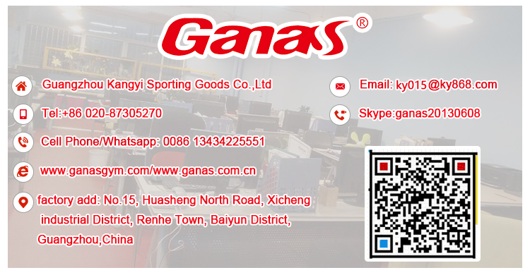 China Fitness Equipment Manufacturer
