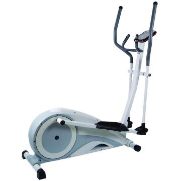 Upright Magnetic Electronic Elliptical trainer