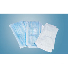 Nonwoven Durable Disposable Medical Facemask