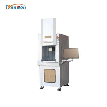 fiber laser marking machine for brass