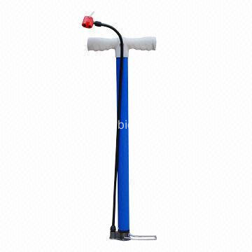 Electric Air Pump for Bicycles