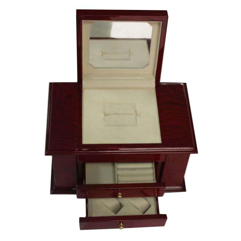 Jewelry Wooden Gift Box