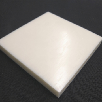 Ang ESD Anti-Static Acetal Pom Copolymer Sheet