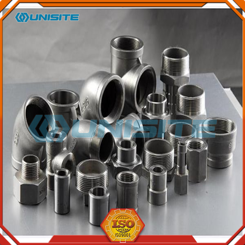 Iron Pipe Fitting