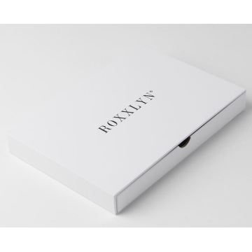 High end Underwear Packaging Box