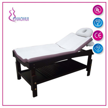 equipment for esthetician facial beds