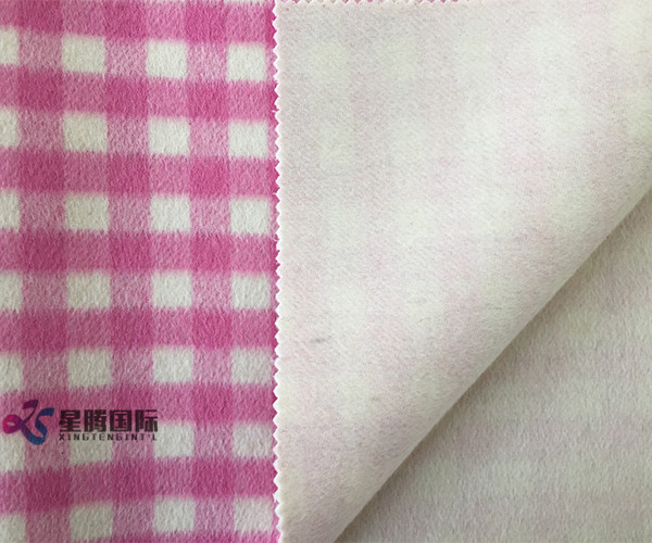 Heavy Weight Wool Textiles