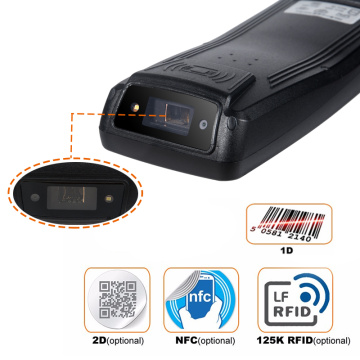 Professional Handheld barcode scanner PDA data collector