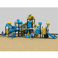Outdoor Recreational Play  Playground Equipment