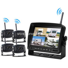 Wireless Digital Backup Kamera Kit