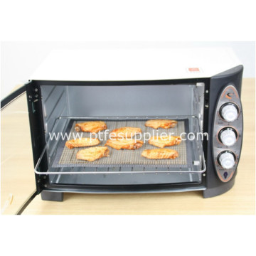 PTFE Non-stick Oven Cooking Mesh