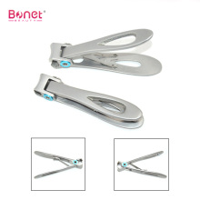 Stainless steel good quality chrome-plating nail clipper