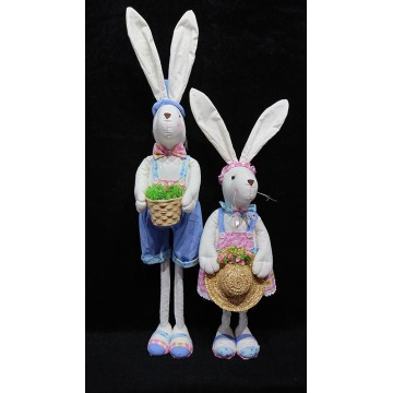 Easter Gifts-Spring Rabbit[SG2020-30001]