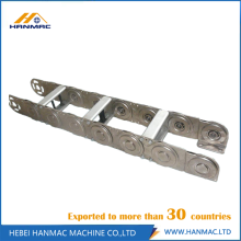 High Quality Steel Cable Drag Chain Energy Chain