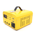 Portable 150W AC Soalr Generation System with Battery