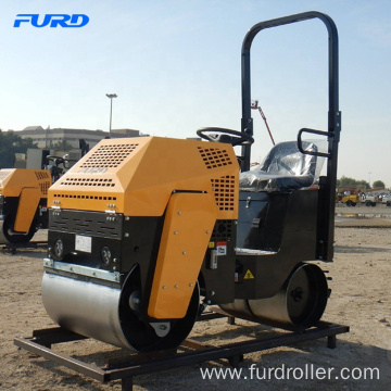 Flexible Manufacturing Available Compactor Vibratory Roller