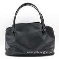 Imitation leather ladies bag